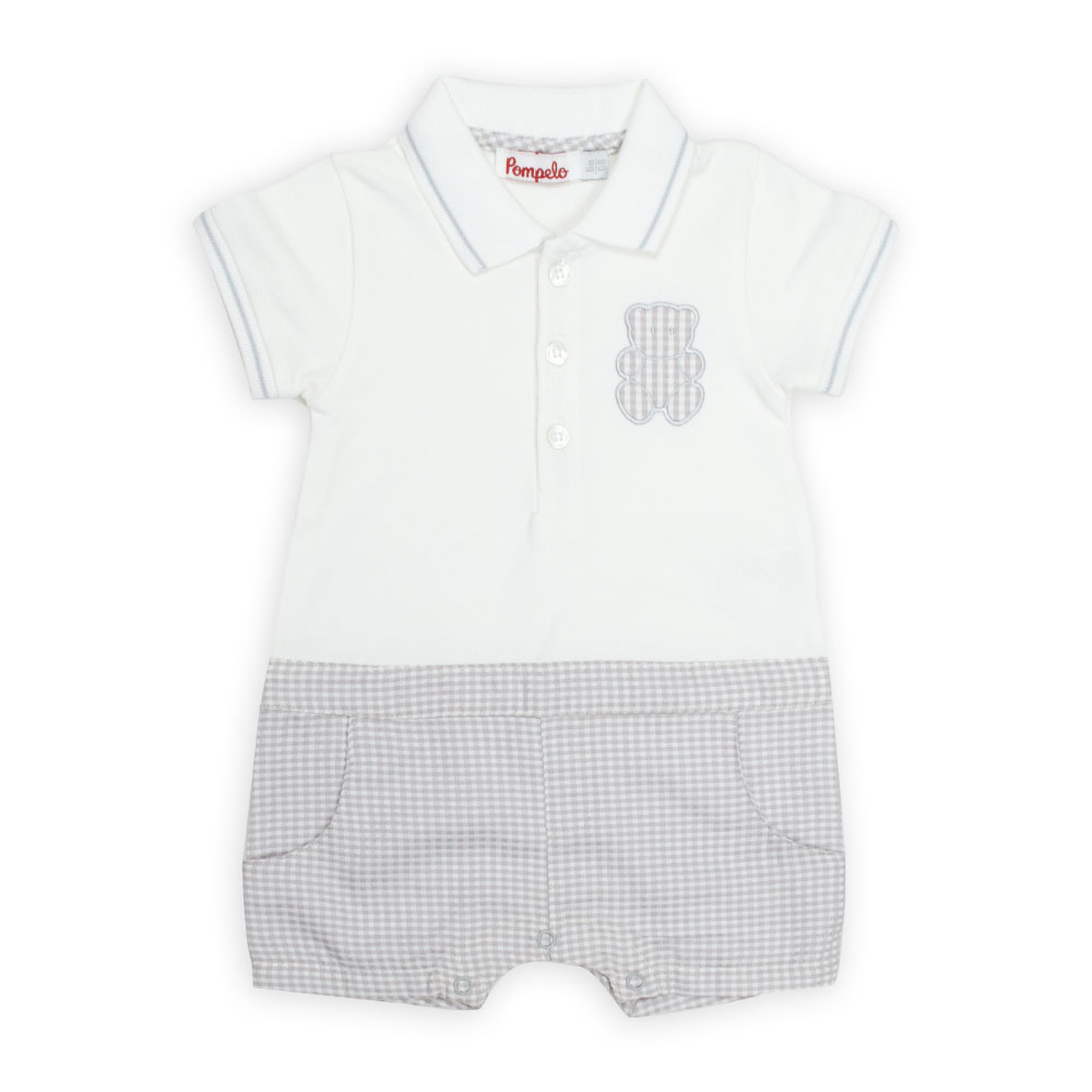 Outing Baby bodysuit