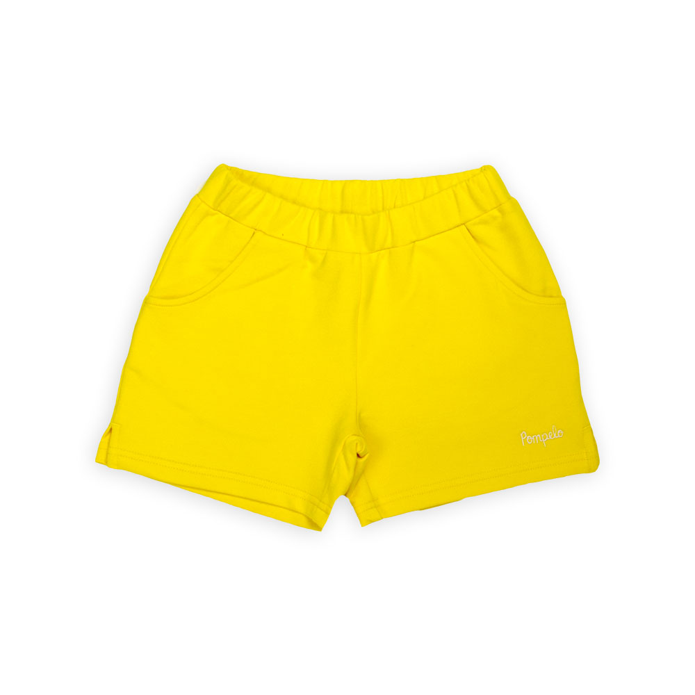 Simple Party Short