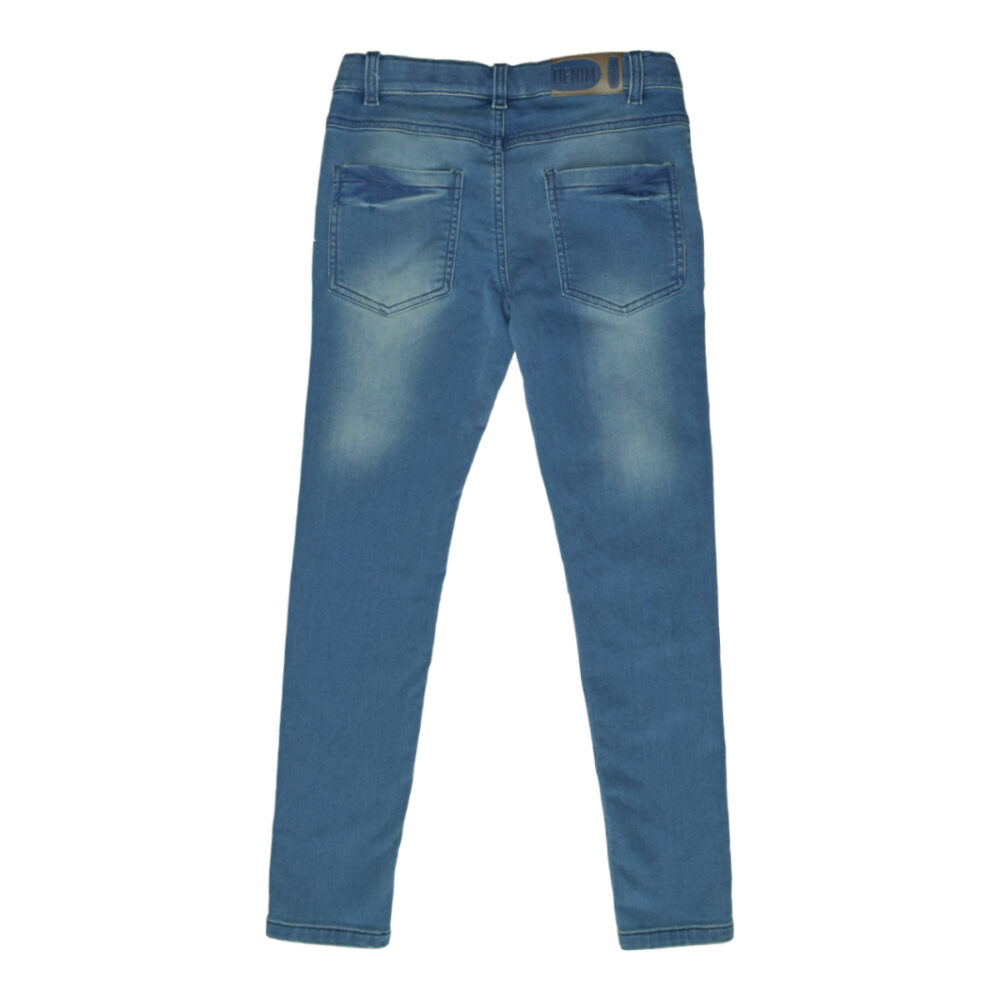 Perfect Denim Boys Trouser