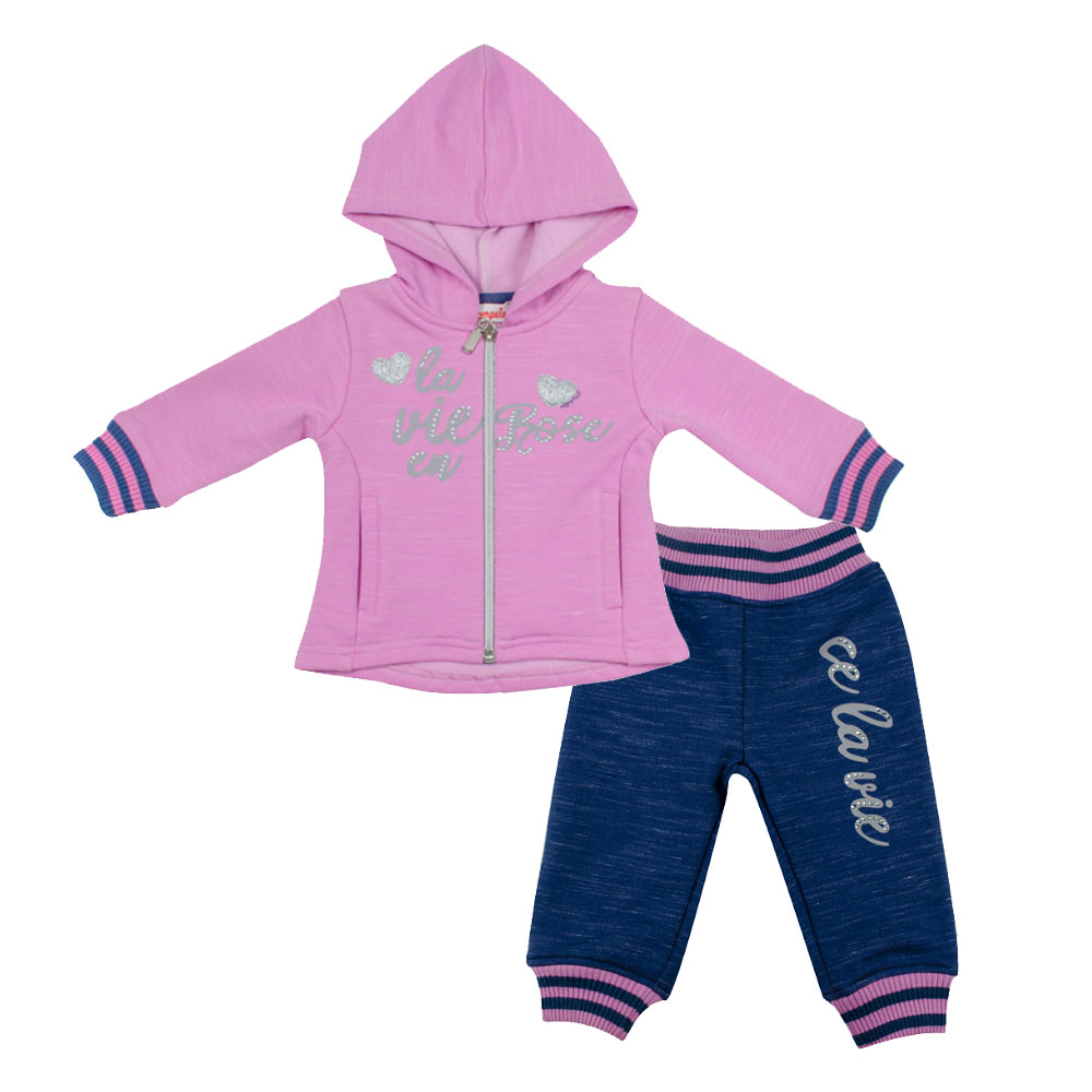 Lovely outdoor Baby set