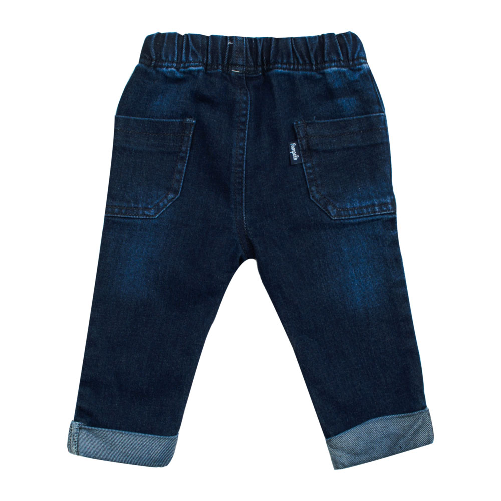 baby jeans Trouser