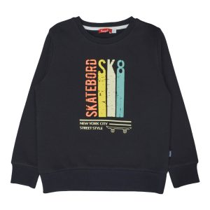 Dejected Juniors Sweatshirt