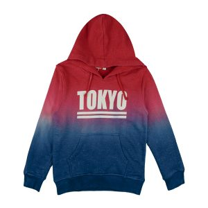 Multicolor Boys Sweatshirt