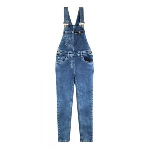 Daily Dungarees